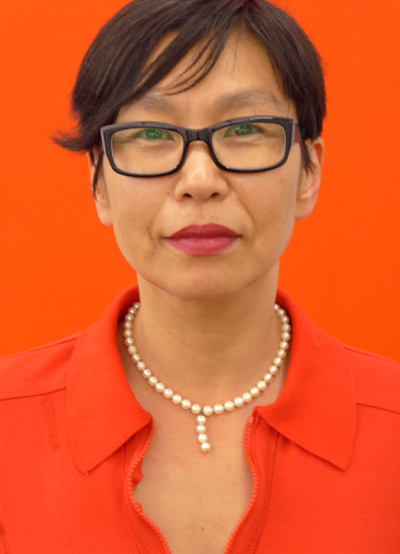 Frau Simone Kurz, Patentanwaltsfachangestellte